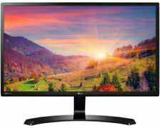 LG Computer-Monitore mit Seitenverhältnis 16:9 Angebotspaket