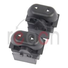 2 PCS Passenger Side Window Switch For Ford F150 04-08 Expedition 03-06