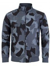 FRED PERRY Arktis Brentham Jacket Size XXL SJ4048
