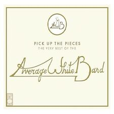 The Average White Ba - Pick Up the Pieces: Very Best of [New CD] UK - Import