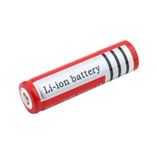 18650 3.7V 3000mAh Rechargeable Li-ion Battery Flashlight Torch KK