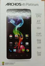 Smartphone - ARCHOS 45 -  Platinum