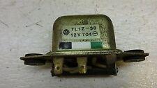 1972 Honda CB750 CB 750 K2 H1055' TL1Z-38 voltage regulator unit