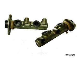 Brake Master Cylinder-Delphi WD Express 537 26001 266