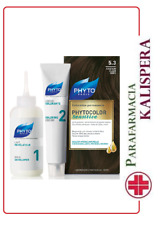 PHYTOCOLOR SENSITIVE 5.3 CASTANO CHIARO DORATO SENZA RESORCINA PARABENI AMMON
