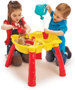 Out and Aboutonder 3 in 1 Sand and Water Play Table for kids Gift UK  Seller