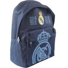 Real Madrid Rucksack Tasche Neu