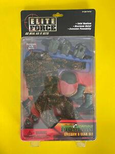 1//6 Scale Toy AVENTURE /& Tactical Set B-Bleu Marine Veste