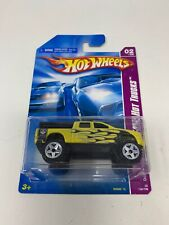 2008 Hot Wheels Team Hot Trucks Series DODGE RAM 1500 #138 ***HTF***Bed Opens!!!