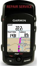 Garmin Edge 605 705 800 Repair, Button, Battery, LCD