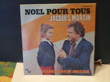 JACQUES MARTIN Noel pour tous 2S008 16658