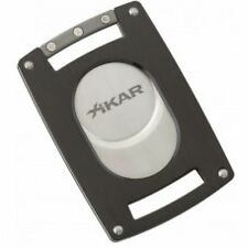 Xikar Cutter - Ultra Slim Xi Cigar Cutter Black - 107BK