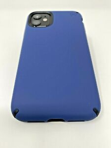 Speck Presidio Pro Case for Apple iPhone 11 and iPhone XR Blue