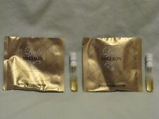 Paco Rabanne 'Lady Million' Eau de Parfum Set of 2 Perfume Sample Vials NIB