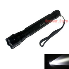 1pcs UltraFire 501D CREE XM-L L2 LED 1Mode 1000Lumens Tactical Flashlight
