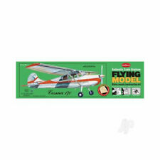 Guillow - GUI302LC - Cessna 170 (Laser Cut) Balsa Kit - 1:18 Scale