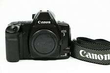 CANON EOS 3 35 mm SLR Film Camera Body Only