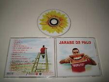 Jarabe de Palo/Bonito (dro East West/5046634712) CD Album