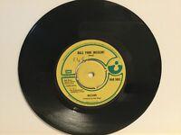 "Wizzard – Ball Park Incident - 7"" Vinyl Single - 1972"