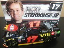 Ricky Stenhouse 2017 Robert Yates Tribute Ford 1/24 NASCAR Monster Energy