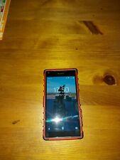 Sony Xperia Z5 Compact  Smartphone grau