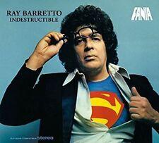 Ray Barretto Indestructible LP Vinyl European Fania 2018 8 Track 180 Gram