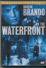 On the Waterfront (Special Edition) CODE 1 DVD *