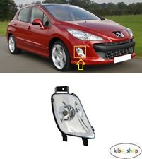 FOR PEUGEOT 308 2007 - 2013.12 NEW FRONT FOG LIGHT LAMP RIGHT O/S DRIVER