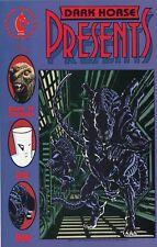 Dark Horse Presents #34-35 Aliens Predator Comic Book VF+ 8.5 Dark Horse 1989