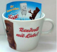 """KINDER RIEGEL TASSE """"Randvoll mit Liebe!"""" von Arzberg - NEU & unbenutzt!!!"""