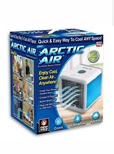 Arctic Air Personal Space Cooler As Seen On TV Quick & Easy Way Cool Any Space