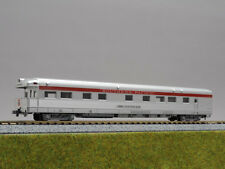 Kato 156-0818 Budd Business Cars Southern Pacific #SSW Cottonland (N scale)