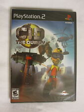 CID The Dummy (Playstation PS2) Brand New, Sealed~