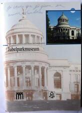 Gids Jubelparkmuseum - Gemeentekrediet - jaar 1994 - 96 bl. - kleuren