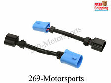 9007 To H13 Headlight Conversion Pigtail Connector Wire Harness Fits Ford Dodge
