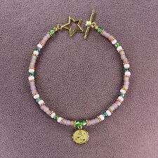 LIBRA ZODIAC CHARM BRACELET Amulet Astrology Stars Sun Signs Symbol Horoscope