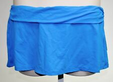 d3643d4e99 Beach Diva Tankini Swimsuit Top L Sz 14 & Chaps Skirted Bottom XL Sz 16
