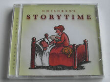 Global Journey - Childrens Story Time - Sealed (CD Album) Used Very Good