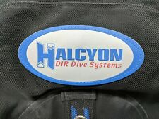 New listing Halcyon #70 Scuba Wing