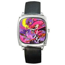 Sugar Sugar Rune Flying Happy Girls Witches  boys girls mens womens wrist watch