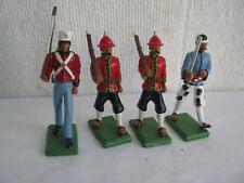 toy soldier- Burma (4)- Britains