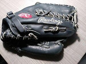 Rawlings Pro- CF11 Youth Baseball Glove
