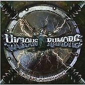 Vicious Rumors - Electric Punishment (NEW CD)