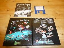 Clown-O-Mania - Commodore Amiga (Tested)