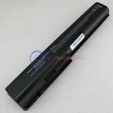 Laptop 6Cell Battery For HP DV7t-2xxx HDX18-1000 Series SPS-480385-001 5200mah