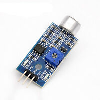 Sound Sensor Detection Module Voice Recognition Intellgent Microphone