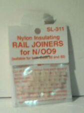 Artículos de escala N de plástico para modelismo ferroviario