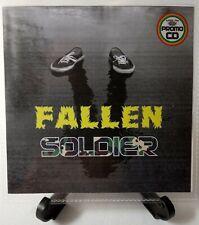 'Fallen Soldier' 24 Tracks dedicated to lost loved ones Reggae (9 Night Music)