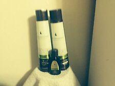 Macadamia Weightless Moisture Shampoo, Conditioner & Nourishing Oil Trtmnt - NEW