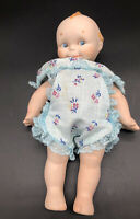 Vintage Shackman & Co Kewpie Doll Porcelain Bisque Jointed Movable Arms And Legs